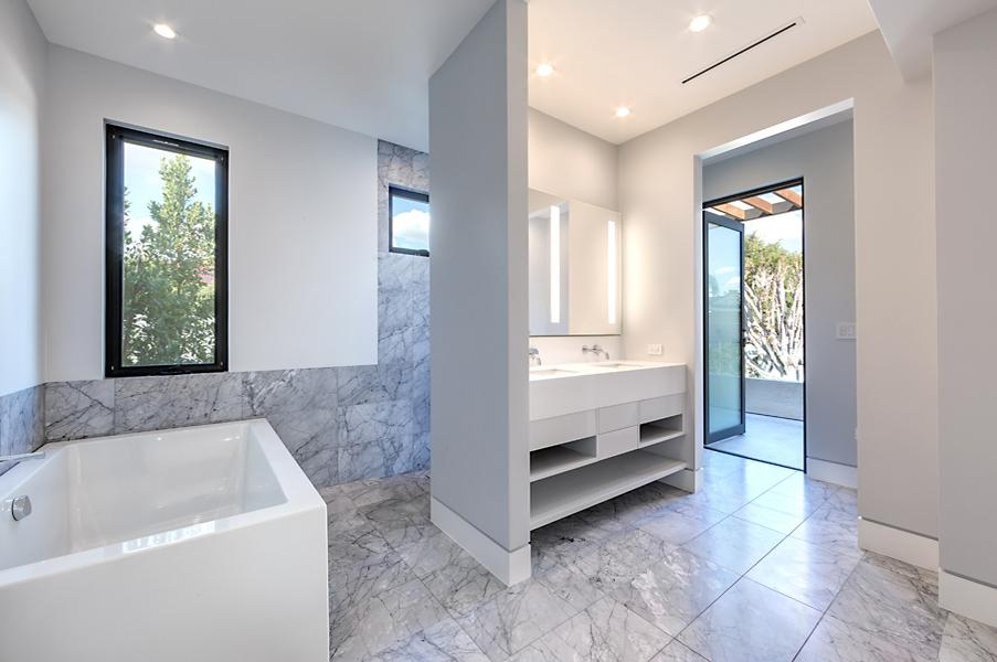C O A S T A L B U I L D E R S Santa Monica General Contractor - Bathroom remodel santa monica